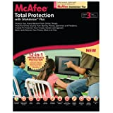 McAfee Total Protection 2008 (3 User Edition) (PC)by McAfee