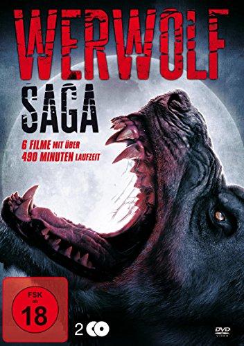 Werwolf Saga [2 DVDs]