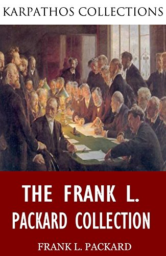 the-frank-l-packard-collection-english-edition
