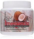 Toque Magico Emergencia Intense Moisture Split End Mask, 32 Ounce