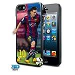 Lionel Messi IPhone 5 / 5S Case - Har...