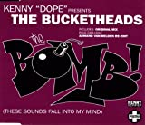 Bucketheads The Bomb! (These Sounds Fall Into My Mind)