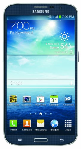 "SAMSUNG GALAXY MEGA (CDMA) 6.3"" SUPER SIZE DISPLAY CDMA SMART PHONE FOR RELIANCE MTS & TATA"