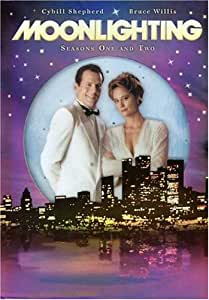 Moonlighting - Seasons 1 and 2