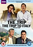 The Trip and The Trip to Italy - Feature Film Box Set [DVD]