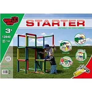 "Quadro Grundbaukasten "" Starter """