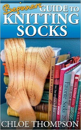 Beginners Guide to Knitting Socks
