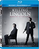 Killing Lincoln [Blu-ray]