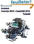 Autodesk Inventor 2015 + AutoCAD 2015...