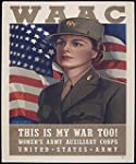 Women's Army Corps Physical Training