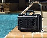 AudioActiv VAULT XL Waterproof Case for Bose Soundlink II (Black)
