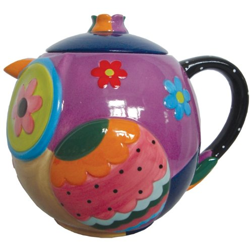 Whimsical Animal Teapots - Whimsical Teapots & Teacups ...