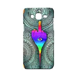 G-STAR Designer 3D Printed Back case cover for Samsung Galaxy J2 - G2287