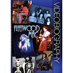 Fleetwood Mac Videobiography