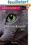 BiblioLyc�e - Th�r�se Raquin (Zola)