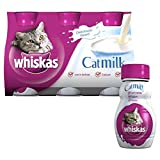 Whiskas-Milk-3-x-200-ml-Pack-of-5