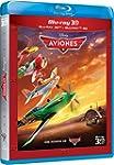Aviones (Blu-ray 3D) [Blu-ray]