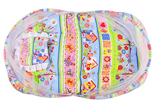 Ole Baby Ole Baby Jumbo Assorted bedding set with Mosquito Net