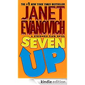 Seven Up (Stephanie Plum, No. 7): A Stephanie Plum Novel (Stephanie Plum Novels)