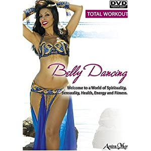 Belly Dancing Total Workout