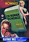 Of Human Bondage [1934] [DVD]