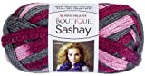 Red Heart E782.1946 Boutique Sashay Yarn, Ballet