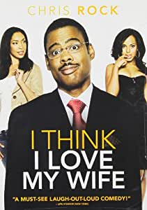 I Think I Love My Wife / Waiting to Exhale (2 pack)