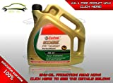 CASTROL EDGE FST Turbo Diesel 5W-40 4Litres Fully Synthetic Engine Oil