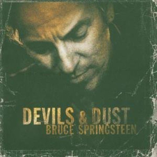 Bruce Springsteen - Devils + Dust (DVD) - Zortam Music
