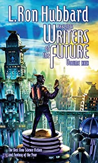 Writers of the Future Volume 29 (L. Ron Hubbard Presents Writers of the Future) by Brian Trent,&#32;Stephen Sottong,&#32;Tina Gower and Christopher Reynaga