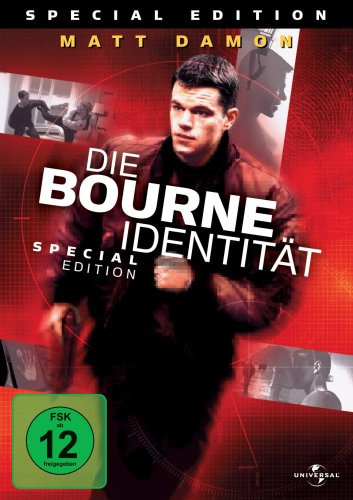 Die Bourne Identität [Special Edition]
