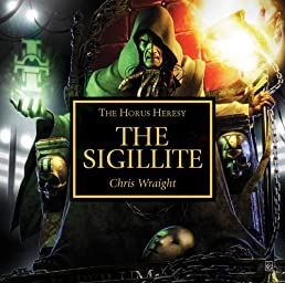 The Sigillite (The Horus Heresy)