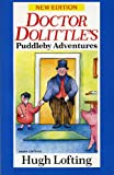 Dr Dolittle's Puddleby Adventure (0099881004) by Hugh Lofting