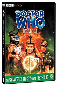 Doctor Who: Battlefield (Story 156)