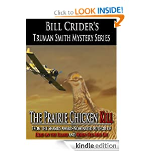 The Prairie Chicken Kill (Truman Smith Mystery Series)