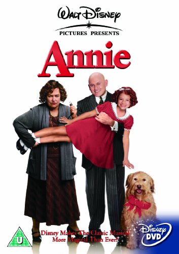 Annie [UK Import]
