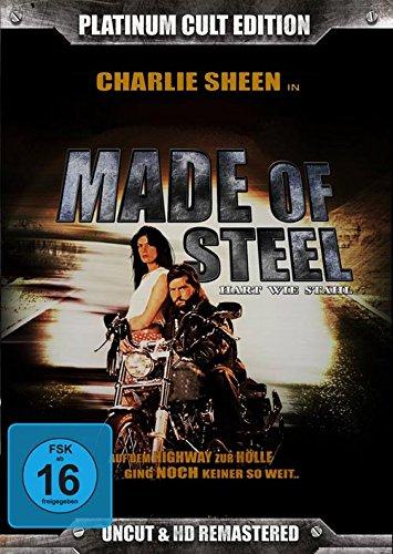 Made of Steel (Directors Cut plus Original Kinofassung) [2 DVDs] [Director's Cut]