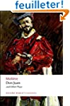 Don Juan and Other Plays