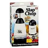 Slap Chop with Graty - Food Chopping Machine