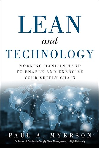 Download lean and technology working hand in hand to enable and download lean and technology working hand in hand to enable and energize your global supply chain ft press operations management by paul a myerson pdf fandeluxe Choice Image