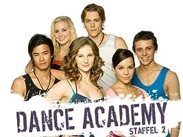 Dance Academy: Tanz Deinen Traum - Staffel 2