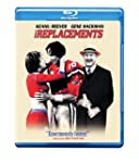 The Replacements (Bilingual) [Blu-ray]