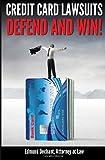 Credit Card Lawsuits: Defend & Win