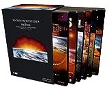 echange, troc Coffret secrets et Mystères : zone 51 / ovnis / pyramides / Roswell / sphinx / cercles de culture - Coffret 6 DVD