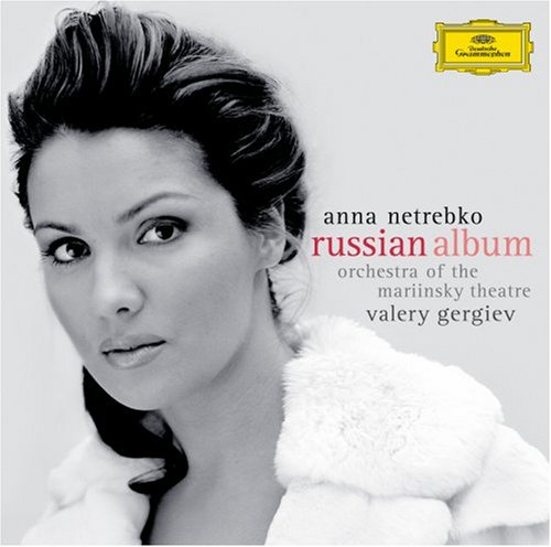 Buy Anna Netrebko Now!