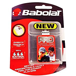 Babolat Pro Tour Overgip X 3