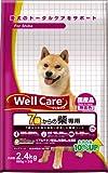 WellCare 7����̎Đ�p 2.4kg(800gx3��)