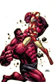 Red Hulk: Scorched Earth                (Hulk (II) #7)