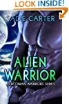 Alien Warrior (Zerconian Warriors Boo...