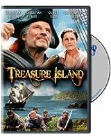 Treasure Island [Import USA Zone 1]